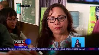 Video Ahok Gugat Cerai Sang Istri Veronica Tan  - NET 16 MP3, 3GP, MP4, WEBM, AVI, FLV Januari 2018