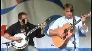 Video Bratři Vochtánka Live part 1