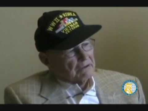 USNM Interview of RADM Hoffmann Memories of SEALORDS and Operation Silver Mace