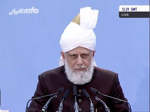 Die Segnungen des Kalifats