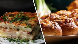 5 Comfort Food Recipes To Make Your Day Better by Tasty