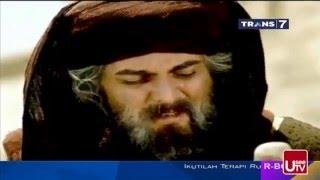 Khalifah Trans7 (Kisah Karamah Umar bin Khattab R.A.) 17 April 2016