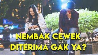 Video GILA!! Nembak Cewek Gak Kenal Modus Gombalan Maut | Prank Indonesia Jomblo Wajib Nonton! MP3, 3GP, MP4, WEBM, AVI, FLV Juni 2019