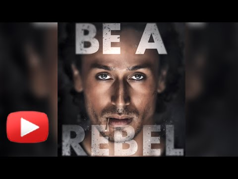 Baaghi First Look: Tiger Shroff's Intense And Rugg