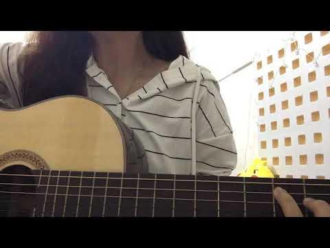 EM NHỚ ANH| MIU LÊ || Cover Guitar - Thời lượng: 2:05.