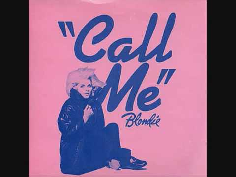 Call Me (1980) (Song) by Blondie