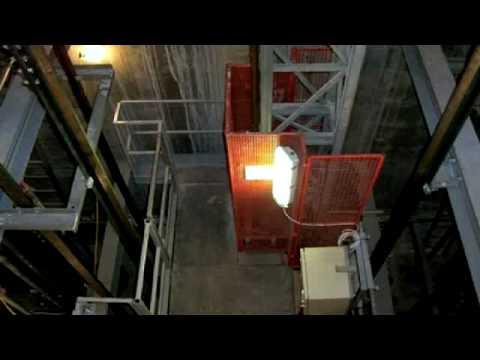Hek Easy Lifter - Access Equipment