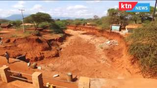 Chamwada Report Ep 20 Pt 1 Kenya and climate change