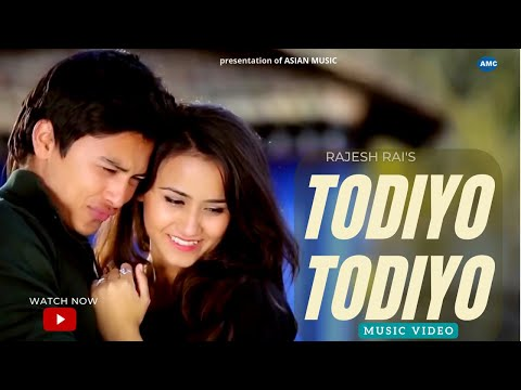 Video Todiyo Todiyo by Rajesh Rai | Paul Shah & Swastima Khadka | New Nepali Song | Official Video download in MP3, 3GP, MP4, WEBM, AVI, FLV January 2017