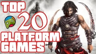 Top 20 Best Android Platform Games 2015 HD For more on the top & best android games, go to: http://www.youtube.com/subscription_center?add_user=androidgamesp...