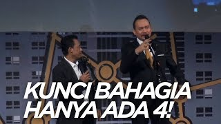 Video 4 Tips Menjadi Manusia Bahagia ala Cak Lontong dan Tatok - Part 3 MP3, 3GP, MP4, WEBM, AVI, FLV April 2019