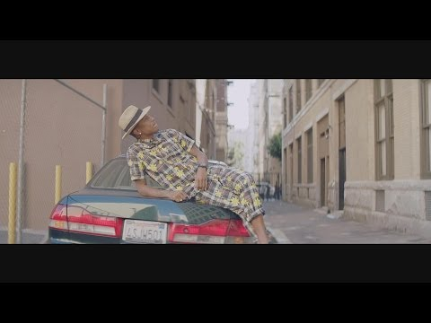 Pharrell Williams - Happy [MV]