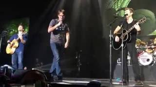 Download Lagu Ukrainian guy singing Rockstar with Nickelback 10.09.2016 Kaunas Mp3