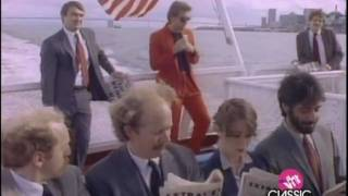 Huey Lewis and the News - I Want A New Drug music video