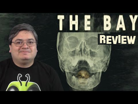 The Bay Movie Review