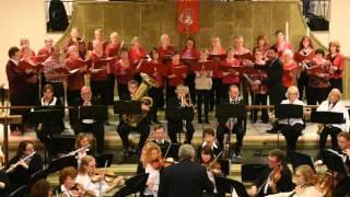 Andover Museum Loft Singers