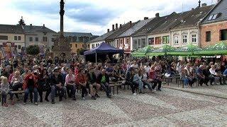Dny evropského dědictví Mohelnice 2017