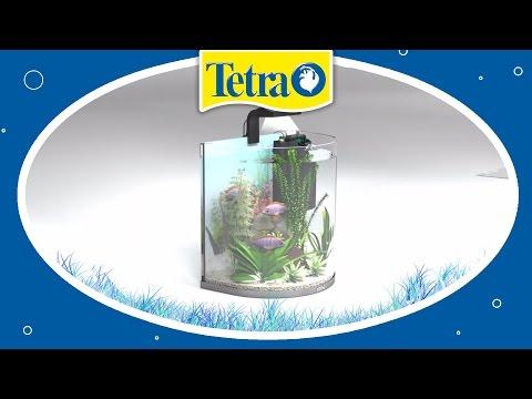 Aquarium Set - alles was man braucht I TETRA AquaArt Explorer Line