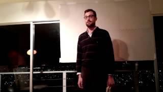 Marko's talk at Future Friday 04/04/14