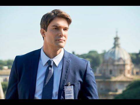 Preview - Rome in Love - A Modern Twist