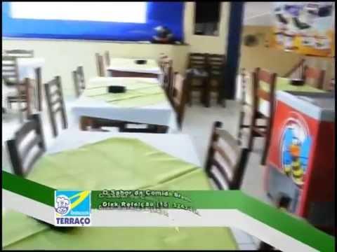 TV Votorantim - Apoiador - Restaurante Terraço