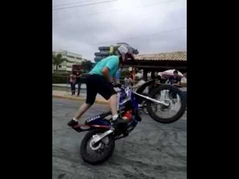 1 encontro de moto em bombinhas