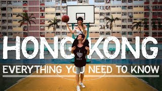 Video HOW TO TRAVEL HONG KONG - Cheap Travel Possible? MP3, 3GP, MP4, WEBM, AVI, FLV Juni 2019
