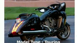 9. 2011 Victory Cross Country Base -  motorbike Specs