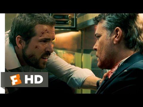 Smokin' Aces (7/10) Movie CLIP - A Mortal Wound (2006) HD