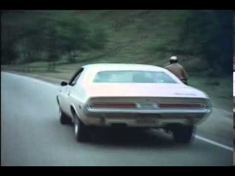 Vanishing Point / Carrera Contra el Destino / Punto Limite: Cero (1971) - Trailer