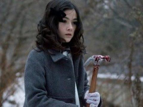 Orphan   'Esther Kills Sister Abigail' Scene