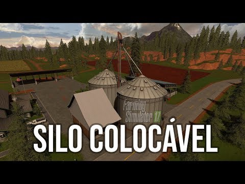 Silo dlc colocavel v1.0