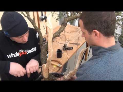 Ryan Neil Workshop Bending Techniques Updated September 2013