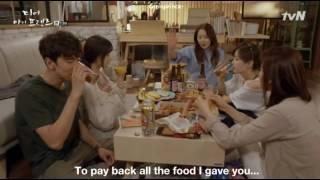 Video [ENG] DEAR MY FRIENDS Episode 13 - Lee Kwang Soo Cut Part 2 MP3, 3GP, MP4, WEBM, AVI, FLV Maret 2018