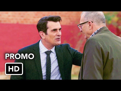 Modern Family 8.14 (Preview)
