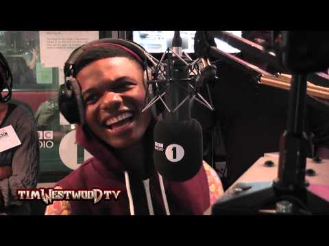 0 VIDEO: Wizkid Interview On Tim WestwoodWizkid Tim Westwood