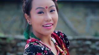 Dhawalagiri Nepal  city photos : Dhaulagiri Ko Salaijo - Dhan Bdr. Pun and Gita Paija Pun | New Nepali Lok Dohori Song 2016