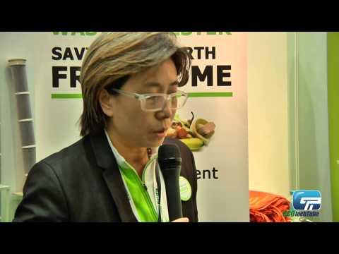 Mentari Alam EKO : MAEKO Food Waste Composter