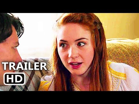 ALEX & THE LIST Official Trailer (2018) Karen Gillan, Jennifer Morrison Comedy Movie HD