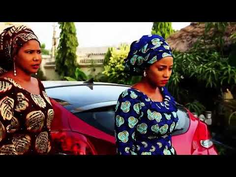 Kawayen Amarya (Latest Hausa Movie)