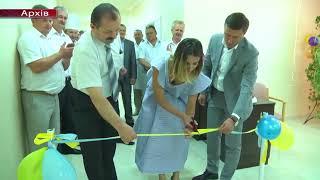 Сергій Лабазюк привітав медиків із професійним святом