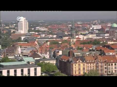 Hannover - grüne Stadt mit Geschichte | Hin & weg