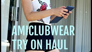 Today I show you what I got from AMICLUBWEAR and how the clothes look on! Hope you enjoy! PREVIOUS VIDhttps://youtu.be/QrGSEZq8WQYClothes I got:TOP I'm WEARING in videohttps://www.amiclubwear.com/clothing-top-v3-63100taupe.htmlDENIM DRESShttps://www.amiclubwear.com/clothing-outfit-kkkk5-ja265209bluedenim.html ROSE TANK TOPhttps://www.amiclubwear.com/clothing-top-kk89c-81732whitefloral.html BLACK GOING OUT TOPhttps://www.amiclubwear.com/clothing-top-r6-kt925black.html BAYWATCH BIKINIhttps://www.amiclubwear.com/swimsuit-twopiece-ami-5bows2red.html SPARKLY FLATShttps://www.amiclubwear.com/shoes-flats-fli-bubble-04black.html ROSE FLATShttps://www.amiclubwear.com/shoes-sandals-fd-temper-sblacklami.htmlBOOTShttps://www.amiclubwear.com/shoes-booties-ri-lida-09blacksu.html♥INSTAGRAM ilyjessicaomg♥TUMBLRhttp://xilyjessicaomgx.tumblr.com/♥SNAPCHATilyjessicaomg♥TWITTERhttps://twitter.com/ilyjessicaomg♥FACEBOOKhttps://www.facebook.com/ilyjessicaomg♥BLOGhttp://www.ilyjessicaomg.com/♥BUSINESS INQUIRIES ONLYilyjessicaomgbusiness@gmail.com♥FTC Disclaimer:All thoughts/opinions are my own. I was gifted all of these clothes.thrift haul, ilyjessicaomg, street style, twin, jessica, amiclubwear haul, amiclubwear try on haul,