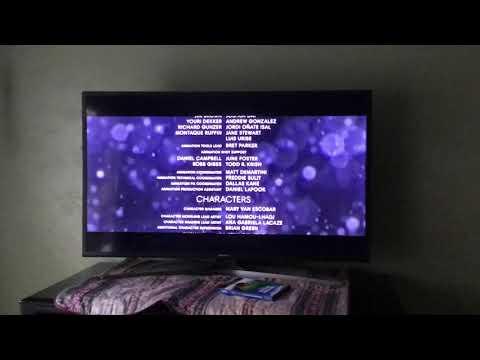 Closing To Disney Pixar The Good Dinosaur The Good Dinosaur 2019 4K Ultra HD