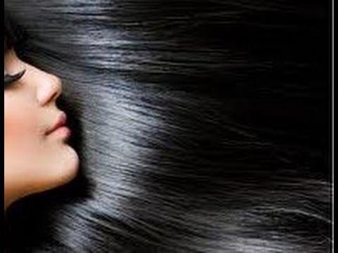 Tratamiento para darle brillo al pelo