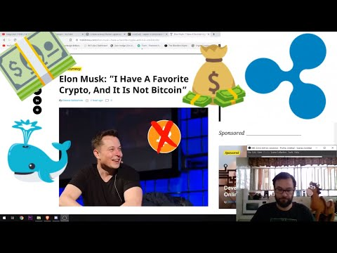 🔴 Live Crypto News Today - Let's Explore The Xrp Blockchain! - When Lambo? Wen Moon? 100k Bitcoin!