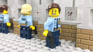 Nonton Lego Police School Film Subtitle Indonesia Streaming Movie Download