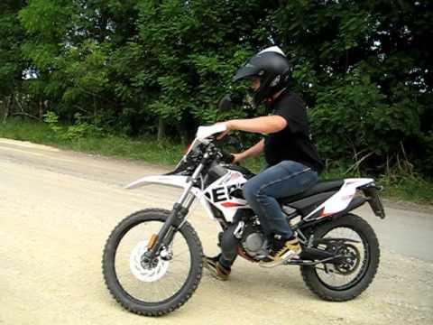 Derbi Senda DRD X-Treme 50 R