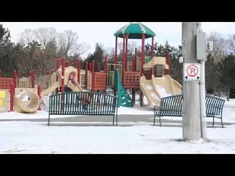 Winter Fun in Burlington