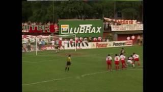 Fluminense 2 x 1 Internacional - Campeonato Brasileiro 1996